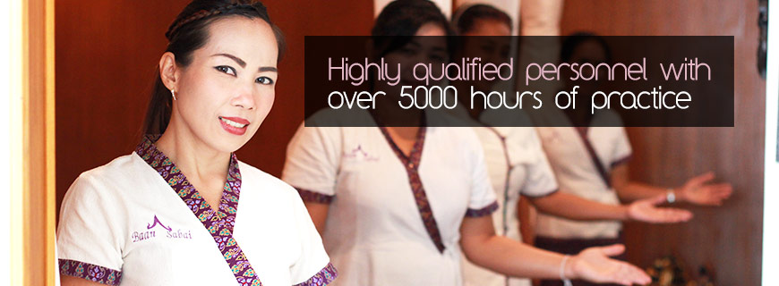 Best Massage Bangkok