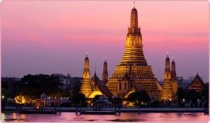 Massage Center in Bangkok